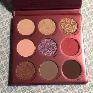 Winky Lux Sugar Kitten Eyeshadow Palette